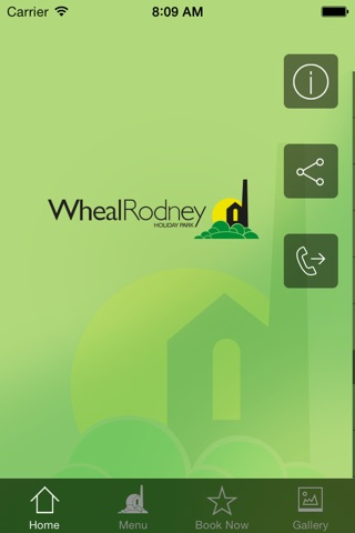 Wheal Rodney screenshot 2