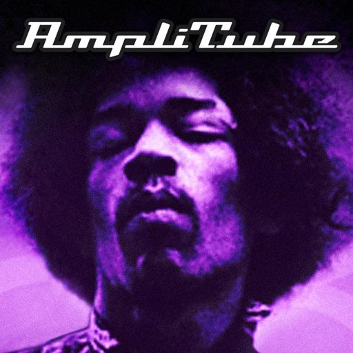 AmpliTube Jimi Hendrix™