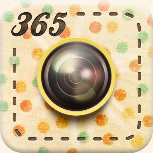 My365-1日1枚、写真をカレンダーに。料理、子ども、ペットをカメラで撮り思い出を残す日記・ブログ