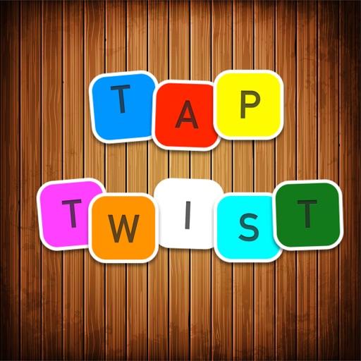 Word Sudoku Tap Twist iOS App
