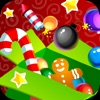 Christmas Sweeper - Relaxing Match-3 Puzzle Game