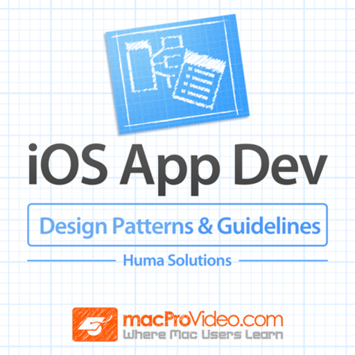Course for iOS App Dev 104