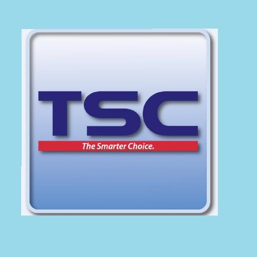 TSC Alpha Series iOS App