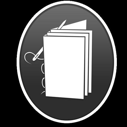 Bookbinder's Collator