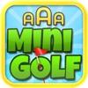 `Mini Golf : Мини-гольф: Более Мини-гольф Fun чем Развернуть