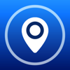 Hong Kong Offline Map + City Guide Navigator, Attractions and Transports