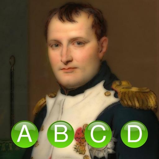 Against The Clock - The Napoleonic Wars iOS App