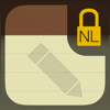 Note Lock ~ Lock your Tales Note Manager for Keep and Protect your Private Notes Business Idea and Confidential Information Safely and Secure in One App