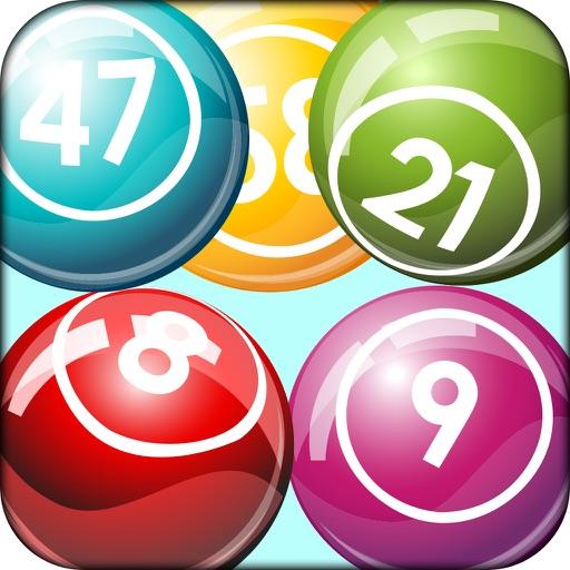 Bingo Pets iOS App