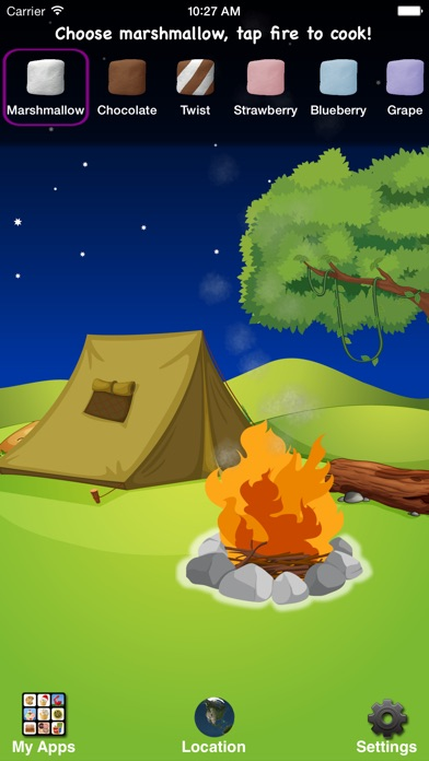 More Smores! screenshot1