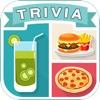 Trivia Quest™ Food & Drink - trivia questions very funny trivia questions