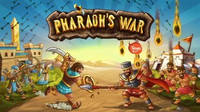 download Pharaoh's War - A Strategy PVP Game apps 3