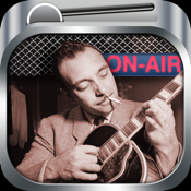 Jazz Radio+ icon