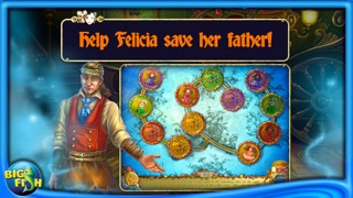 PuppetShow: Destiny Undone - A Hidden Object Game with Hidden Objects-2