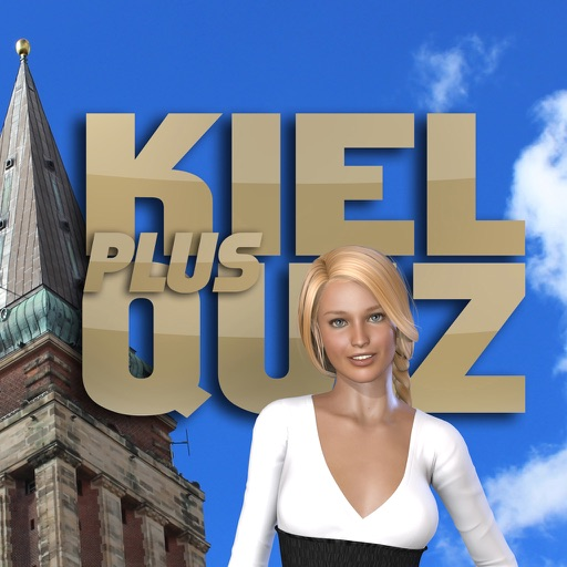 Kiel Quiz PLUS iOS App