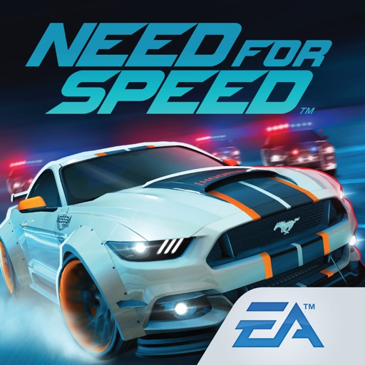 Need for Speed? No Limits