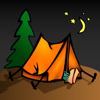 Campings in Québec for iPad