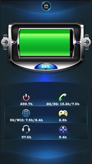 download Toolkit Pro (Battery, Ruler, Flashlight, Mirror & Magnifier all in 1) apps 2