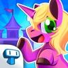 My Magic Castle - Spiel auf die Burg von den Ponys