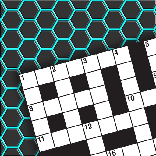 Crosswords for Kids 2 iOS App