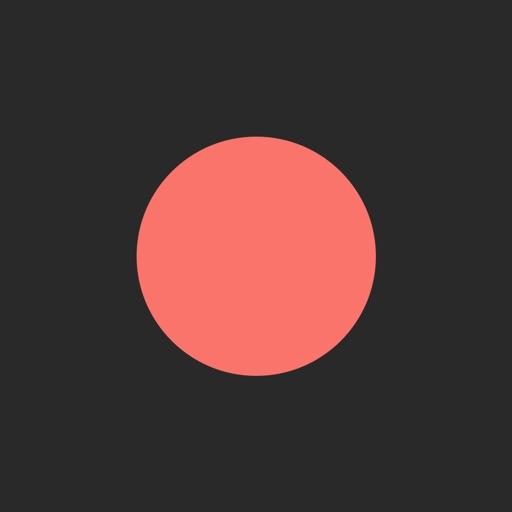 Dot Dash - Beautifully Impossible Run iOS App
