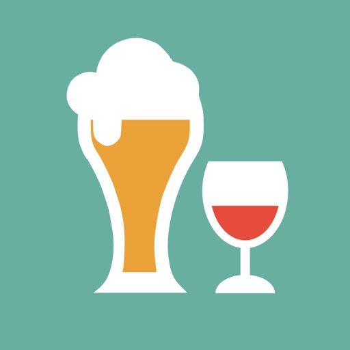 Drinking With Friends: Free Refills iOS App