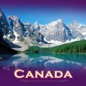 Canada Tourism icon