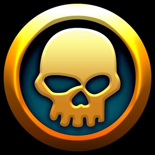 Marble Pirates iOS App