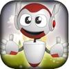 Hero Challenge - Swinging Robot Mania FREE