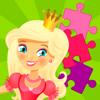 Jeu de Puzzle Princess Enfants