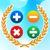Math Champions - fun brain games for kids and adults (full version) app for iPhone/iPad
