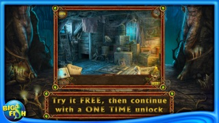 Witches' Legacy: The Charleston Curse - A Hidden Object Game with Hidden Objects-0