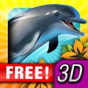 Dolphin Paradise: Wild Friends icon