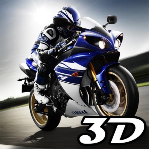 Lane Rush 3D iOS App