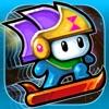 Time Surfer — Endless Arcade Magic