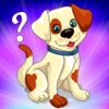 Guess Puppy & Dog Breeds Photo Quiz - Watch Pet Doggie,Cute Pup or Hound Dog Pics & Answer Breed Names,Word Fun!