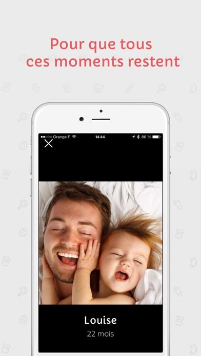 download Keed - La fabrique à souvenirs des tout petits ! apps 3