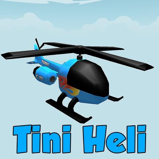 Tini Heli iOS App