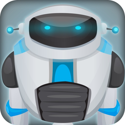 Rambling Robot Maze Runner - Awesome City Adventure Mania Free iOS App