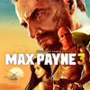 Max Payne 3 - Rockstar Games Cover Art