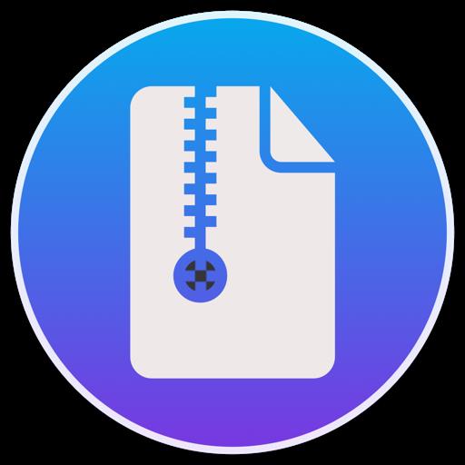 SZip - Zip For Sub Folders