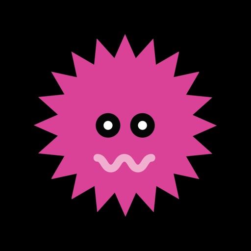 Splotter iOS App