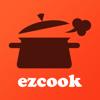ezcook(イージクック)韓国料理、アレンジ料理レシピ