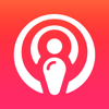 PodCruncher podcast app - Player and manager for podcasts Icon