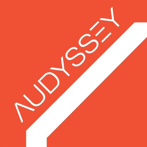 Audyssey Music Player