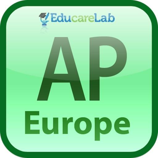 AP Europe History iOS App