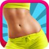 Ab entrenamientos para la Mujer PRO - Ejercicios de peso Pérdida