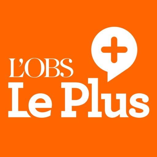 Le Plus par l'Obs, points de vue sur l'actualité et la politique en France et dans le monde