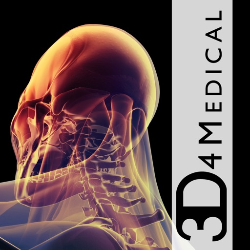 3D4Medical's Images – iPad edition【医疗微观光片】