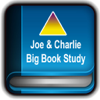 Tushar Bhagat - Joe & Charlie Big Book Alcoholics Anonymous  artwork